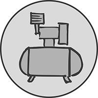 Kolbenkompressor