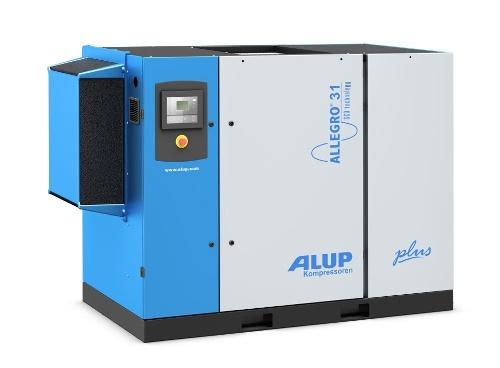 Kompressor ALUP Allegro 31