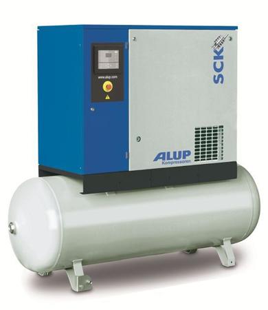 Kompressor Alup SCK 3-9